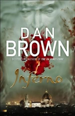 Inferno /anglicky/ - Dan Brown