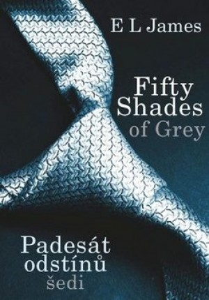 Fifty Shades of Grey – Padesát odstínů šedi